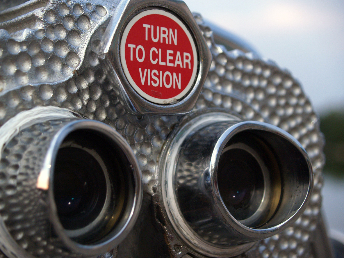 Mission Vision Values Clear Vision for your business
